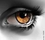 mes larmes sont un pale reflet de ma souffrance pour toi