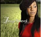 "Jessye Belleval - 1er album solo ""JE M'ENVOLE"""