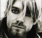 Mon idole Kurt cobain