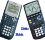 TI-83+ /  TI-84