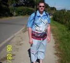 Moi en vac été 2007 en Bretagne, pas que des bons souvenirs