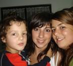 Mon cousin Moi et Ma cousine
