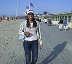 septembre 2007 a deauville(stars americaines)