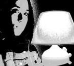 Une lampe... et moi.