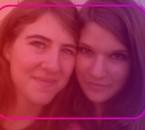 Margaux et moi