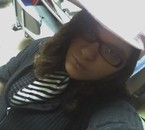 Moi avec une casquette