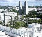 la capitale somalienne avant la guerre