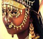 femme jiidou (afar de somalie)