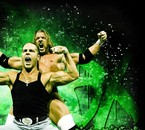 HBK TRIPLE H = DX