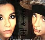 Ton und Bill !!!!!!!!!!!!