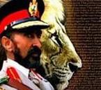 haile selasie i jah rastafarie