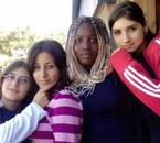 les girl'zZ
