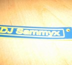 mon surnom en tant que DJ