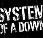System of a down!! Mes préférés