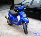 mon bw's 2005 + ninja rafal