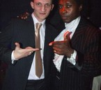 DJ F.A.B & MICHAEL BROWN mon amis