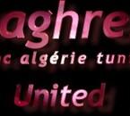 Maghreb United  en force