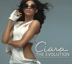 Mon artiste préférée: Ciara ! <3