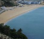 la plage de safi