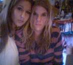 moi et ma sister d'amour