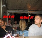 Mel-K95 et McMed57