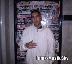 Artiste92ikHo A Skyrock Avec LIM
