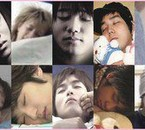 Super Junior Sleep