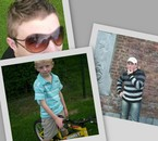 moi ac les lunettes et mè 2 frère