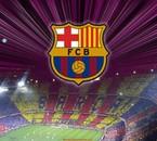 Mais je suis aussi fan du FC Barça ^^