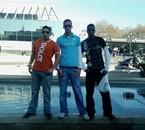 La team 2