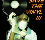 SAVE THE VINYL !!!