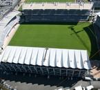 Stade marcel michelin , l'antre de l'ASM clermont auvergne