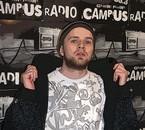 Campus Hip Hop! C'est quoi les bails???