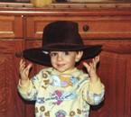 Et oui...j'ai été jeune!