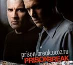 la série ke jkiff >>>> PRISON BREAK, tro une pure série