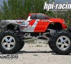 savage 25 hpi