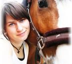 moi & mon cheval