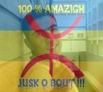 Amazigh Jusk o Bout