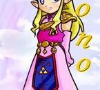 zelda (avec mon surnom)^O^