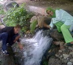 Moua And Ma Soeur A  Ouarzazat