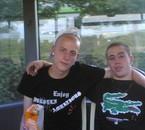 Piero et moi