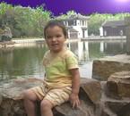 mon fils VINCENT