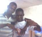 mon ami et son frere