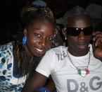 Ca c'est Bassa, la plus jolie fille de Bamako 2007