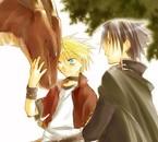 Naru/Sasu love^^