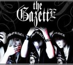 gift de the GazettE