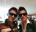Avec Arthur ds H&M
