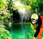 la Nature et Naruto