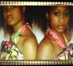 My sista and me