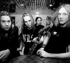 Children Of Bodom, mon groupe culte !